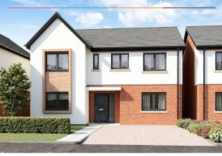 With five individual house types to choose from at Silver Birches, there is a house type to suit you and the ever-changing needs of your family. These homes have been architect designed with liveability in mind and every consideration made so that they work around family life. #newhome #property #architecture #design #estateagent #middlewich