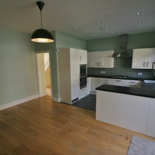 Great open plan living space in this newly listed 3 bed terrace in Hoole. Now available to View #property #chester #hoole